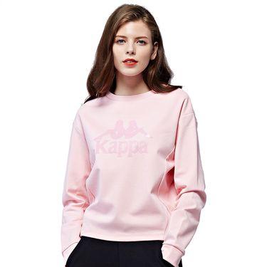 卡帕 女款运动卫衣 卡帕KAPPA 柔软舒适 女款运动卫衣