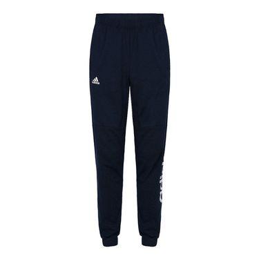 阿迪达斯 男款运动裤 阿迪达斯 adidas ESS LIN T PN SJ 男款长裤