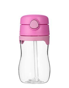 塑料杯 艾蒙多TRITAN可爱儿童卡通运动杯膳魔师子品牌