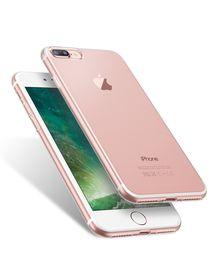 手机保护套 图拉斯 苹果8手机壳iPhone7Plus透明硅胶套7女Puls超薄P软胶软壳i8  手机保护套