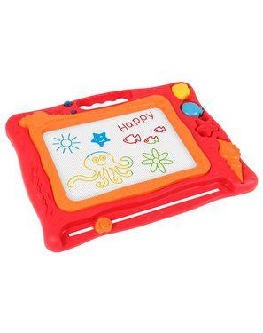 DIY玩具 贝恩施儿童DIY玩具海洋磁性画板 创意绘画 3岁以上