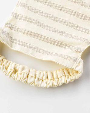 婴幼儿内衣/家居服 婴幼儿纯棉肚兜男女宝宝3-12个月带腿护肚肚兜两件装