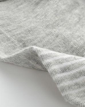 男袜 男士棉质舒适隐形袜五双礼盒装
