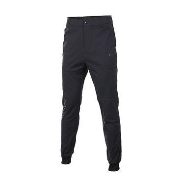 阿迪达斯 adidas NEO男裤2018秋季新款梭织跑步训练运动长裤CD6667