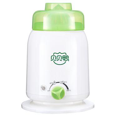 贝贝鸭 多功能婴儿暖奶宝 宝宝辅食加热奶瓶消毒 榨果汁四合一 SY-A14B
