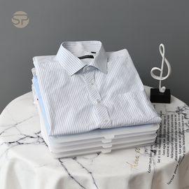 SP SAUCE 家用衣物叠衣板收纳架衣柜分层隔板衬衫衣服收纳板 5个装