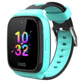 360 儿童电话手表7X 移动联通双4G版 智能手环防水儿童卫士视频拍照通话摄像头GPS定位男女孩可支付宝W805