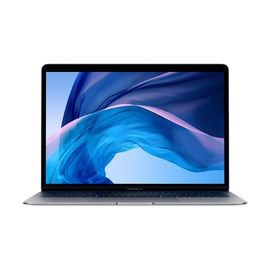 Apple MacBook Air 13.3英寸笔记本电脑 2018款Retina屏/八代Core i5 8G 256G闪存