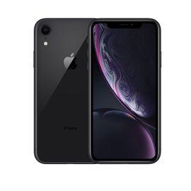 Apple/苹果 Apple iPhone XR  黑色 移动联通电信4G手机 双卡双待