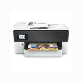 HP 惠普7720系彩色喷墨打印机 a3多功能一体机