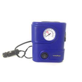 GOODYEAR 车载充气泵便携式汽车加气大功率打气泵电动轮胎车用