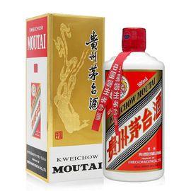 贵州茅台 歌德盈香 飞天茅台 酱香型白酒 43度 500ml *单瓶