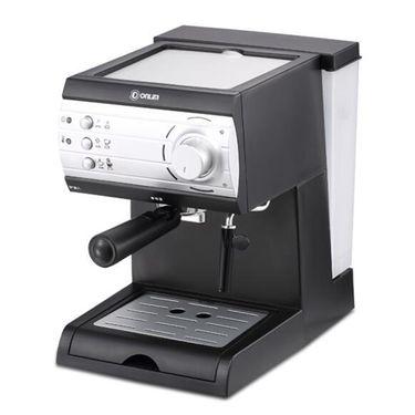 DONLIM 家用半自动意式打奶泡机咖啡机 胶囊咖啡机 DL-KF6001标配