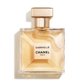 香奈儿 Gabrielle嘉伯丽尔女士淡香水 50ml  法国进口  独立而又热情  海豚跨境
