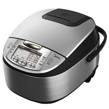美的MIDEA 电饭煲 家用智能电饭煲 FS4077