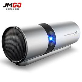 坚果 (JmGO)P2 便携式智能投影仪