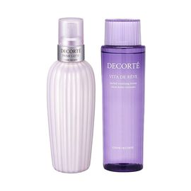 Cosme Decorte/黛珂 牛油果乳液150ml+紫苏水150ml套装 日本进口 水润肌肤 Star Beauty