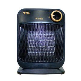TCL 取暖器电暖风机小太阳电暖气家用节能迷你小型浴室热风电暖器