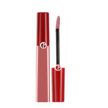 【20款全色号】GIORGIO ARMANI 黑管红管唇釉6.5ml 意大利进口