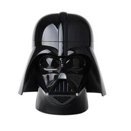 LEGO 乐高 黑武士达斯维达头盔储物盒 30100001