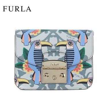 FURLA /芙拉  单肩包 920316 意大利进口 新年心选