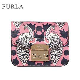 FURLA /芙拉  单肩包 920316 意大利进口 新年心选 洲际速买