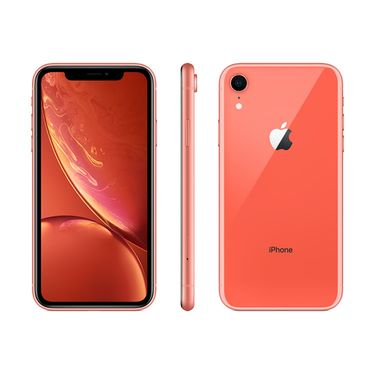 Apple iPhone XR 移动联通电信4G手机