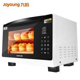 九阳 【蒸烤一体 25L容量】烤箱蒸箱二合一机家用九阳蒸汽烘焙智能台式多功能蒸烤箱