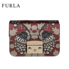 FURLA /芙拉  单肩包 920345 意大利进口 潮流明星