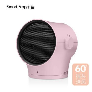 Smart Frog /卡蛙取暖器迷你节能 暖风机家用小型办公室桌面暖手脚电暖气速热