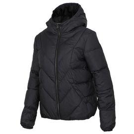 阿迪达斯 Adidas女装2018冬季新款防风保暖短款夹克羽绒服DU2360