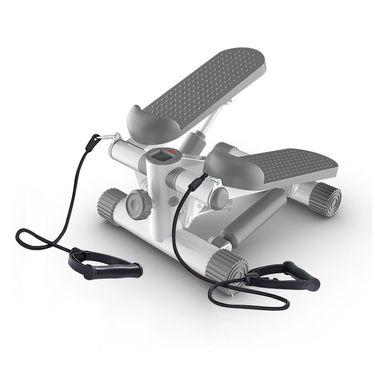 菲特尼斯 动感带拉绳踏步机 灰色