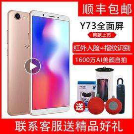 vivo Y73全面屏智能手机 2018年新品上市 抢鲜购