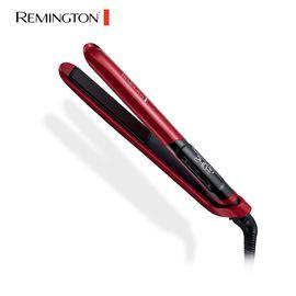 REMINGTON 美国雷明登直发器直发夹板双面陶瓷不伤发直夹板丝离子直发棒S9600CN