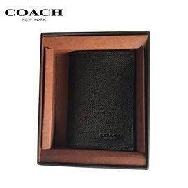 COACH 蔻驰 COACH 名片夹 卡包礼盒  洲际速买