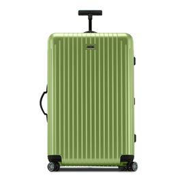 RIMOWA 日默瓦  Salsa Air 28寸拉杆箱 青绿色 820 70 36 4