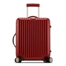 RIMOWA 日默瓦  Salsa Deluxe 22寸拉杆箱 红色 830.56.53.4