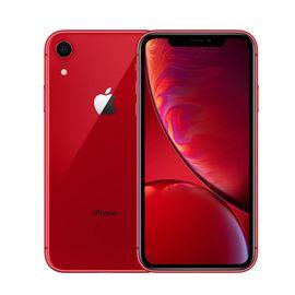 Apple/苹果 Apple iPhone XR  红色 移动联通电信4G手机 双卡双待
