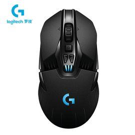 罗技 【顺丰速发】罗技(Logitech)G903 LIGHTSPEED 无线游戏鼠标 无线鼠标 RGB鼠标