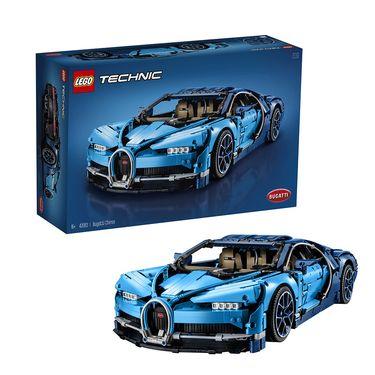 LEGO 乐高 机械组系列 布加迪 Bugatti Chiron 42083