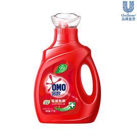 奥妙 洗衣液 除菌除螨【天然酵素】 1KG/瓶