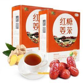 中粮 山萃红糖姜茶180g*2盒