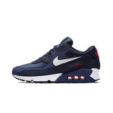 耐克 Nike男鞋2019新款运动鞋Air Max 90气垫缓震跑步鞋AJ1285