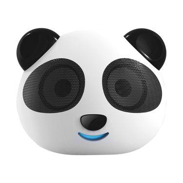 熊猫 PANDA DS-180数码音箱USB/SD卡播放锂电池卡通播放器可爱小熊