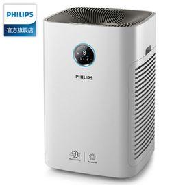 飞利浦 【官方旗舰店】空气净化器AC8686家用客厅智能控制除甲醛二手烟雾霾PM2.5