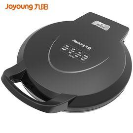 九阳 【双面加热 悬浮烤盘】JK-30K09电饼铛可丽饼机煎烤机烙饼机正品双面加热