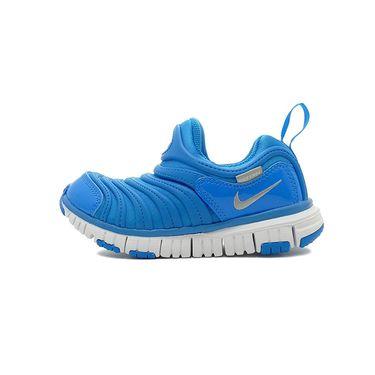 耐克 NIKE儿童鞋男女童鞋新款毛毛虫防滑运动休闲学步鞋343738 奇欢体育