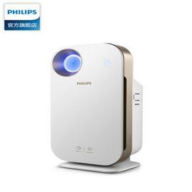 飞利浦 【官方旗舰店】空气净化器AC4550家用室内客厅卧室智能去除甲醛PM2.5新品 新品上市 高效去甲醛
