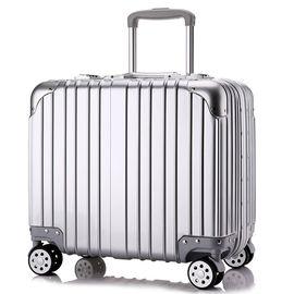 花花公子 拉杆箱登机箱万向轮18寸学生行李箱旅行箱