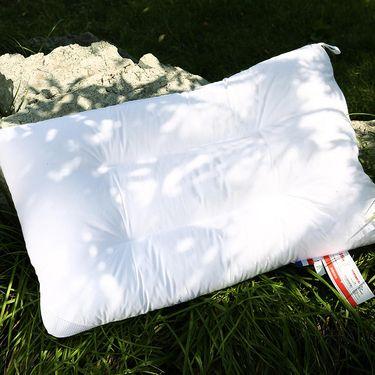 艾桐 纯棉可水洗枕头
